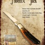 Tuna Valley Gallery - 2019 Phoenix Jack in Amber Stag